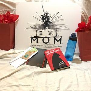 Other - Gift Bags with Gift Cards
